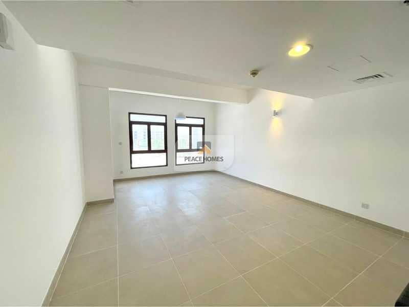 شقة في فورتوناتو قرية جميرا الدائرية 1 غرف 42000 درهم - 5190956