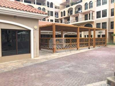 استوديو  للايجار في قرية جميرا الدائرية، دبي - شقة في فورتوناتو قرية جميرا الدائرية 30000 درهم - 5190961