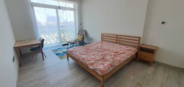 Studio for Rent in Jumeirah Village Circle (JVC), Dubai - PAY 4CHQS | EXQUISITE FURNISHED | STUDIO WITH BALCONY @33K