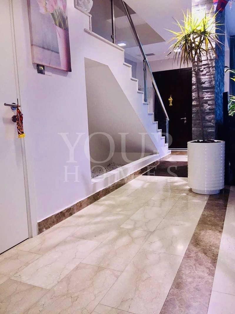 11 Huge Garden | 4 BHK+Maid Room | lowest Price