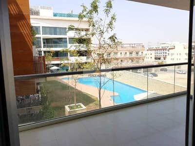2 Bedroom Apartment for Sale in Jumeirah Village Circle (JVC), Dubai - READY TO MOVE | TOP QUALITY 2BR | DUPLEX TYPE | POOL VIEW | MUST OWN
