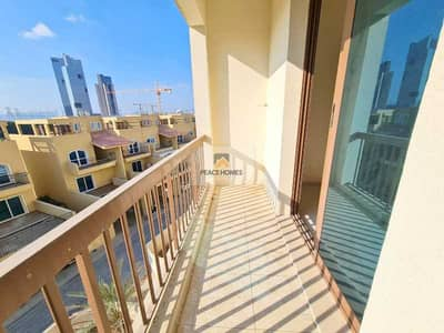 Studio for Rent in Jumeirah Village Circle (JVC), Dubai - PAY 4CHQS | CLOSE TO EXIT | HUGE STUDIO | WITH BALCONY @22999