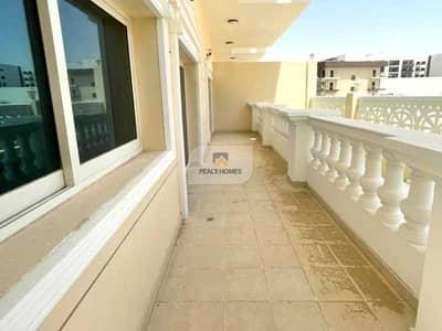 فلیٹ 2 غرفة نوم للبيع في قرية جميرا الدائرية، دبي - شقة في ايسيس شاتو الضاحية 11 قرية جميرا الدائرية 2 غرف 790000 درهم - 5163687