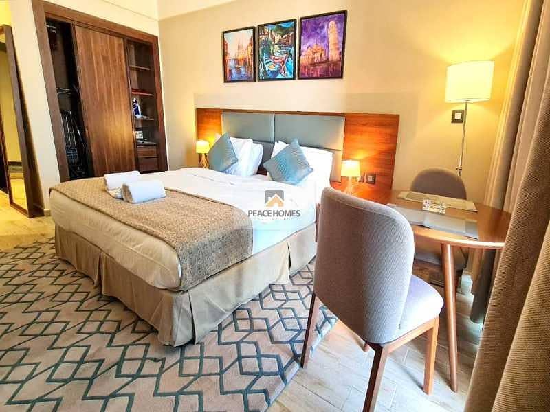 شقة في ميلانو جيوفاني بوتيك سوتس قرية جميرا الدائرية 32000 درهم - 5183898