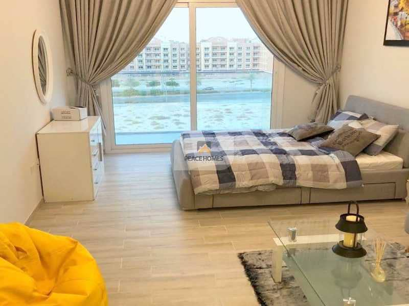 PERFECT INVESTMENT DEAL   9% ROI   HIGH-QUALITY STUDIO