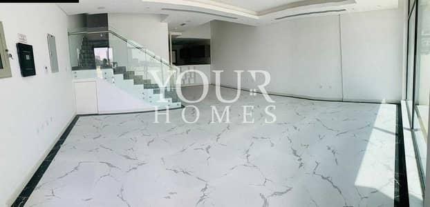 تاون هاوس 4 غرف نوم للبيع في قرية جميرا الدائرية، دبي - US   Urgent Sale   same as new 4Bed +Maid