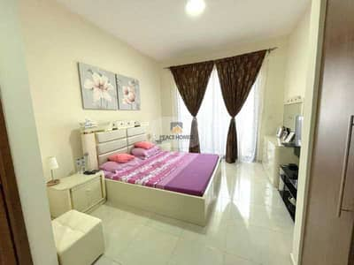 1 Bedroom Apartment for Sale in Jumeirah Village Circle (JVC), Dubai - READY TO MOVE   EXQUISITE 1BR HOME   MASSIVE LIVING