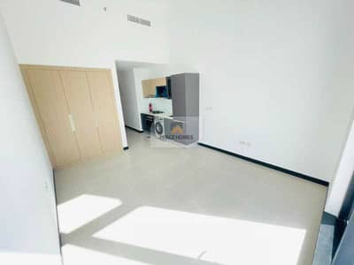 Studio for Rent in Jumeirah Village Circle (JVC), Dubai - MULTIPLE CHQS | BRAND NEW | FITTED KITCHEN | STD WITH BALCONY