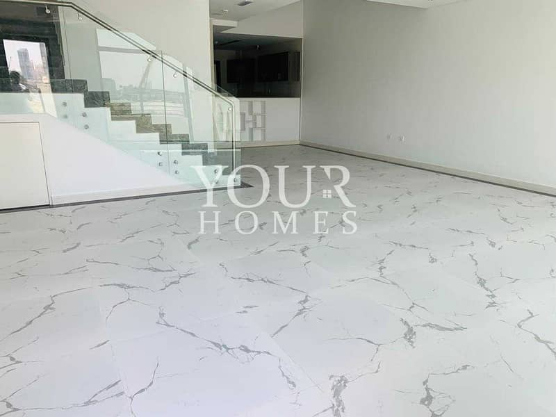 MK | Brand New | Ready to Move in | 4B with Pvt Garden