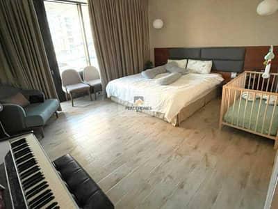 فلیٹ 2 غرفة نوم للايجار في قرية جميرا الدائرية، دبي - شقة في ميلانو جيوفاني بوتيك سوتس قرية جميرا الدائرية 2 غرف 90000 درهم - 5113801