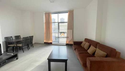 شقة 2 غرفة نوم للبيع في قرية جميرا الدائرية، دبي - شقة في موجات الشمال قرية جميرا الدائرية 2 غرف 825000 درهم - 5064794