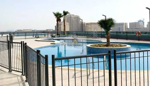 Studio for Rent in Jumeirah Village Circle (JVC), Dubai - BRAND NEW | SPACIOUS LAYOUT | STUDIO WITH COMMUNITY VIEW