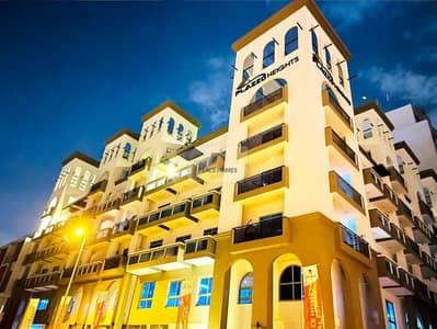 فلیٹ 1 غرفة نوم للبيع في قرية جميرا الدائرية، دبي - شقة في مرتفعات بلاتسيو قرية جميرا الدائرية 1 غرف 850000 درهم - 5024563