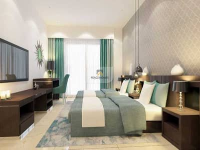 2 Bedroom Flat for Sale in Jumeirah Village Circle (JVC), Dubai - PAY 5% TO MOVE-IN | 5YRS PAYMENT PLAN | AMAZING DEAL
