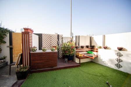 تاون هاوس 4 غرف نوم للبيع في قرية جميرا الدائرية، دبي - WA   Stunning 4Bed +M, withoutElevator @2M