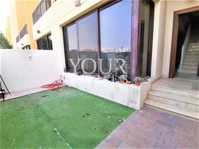 4 Bedroom Townhouse for Rent in Jumeirah Village Circle (JVC), Dubai - wa   4Bed+Maid, with Spacious living and dining