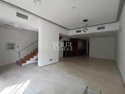 تاون هاوس 4 غرف نوم للبيع في قرية جميرا الدائرية، دبي - MK   Multiple Options   Luxurious Wooden Flooring