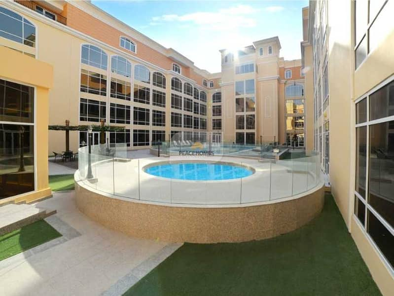 READY 1BR   STUNNING FURNISHED   QUALITY LIVING