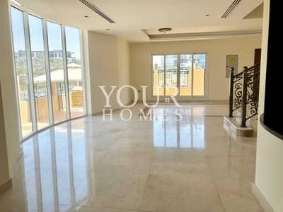 تاون هاوس 4 غرف نوم للبيع في قرية جميرا الدائرية، دبي - WA   4Bed +M