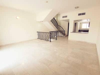 فیلا 4 غرف نوم للبيع في قرية جميرا الدائرية، دبي - Luxurious 5Bed + Maid + Basement and Storeroom