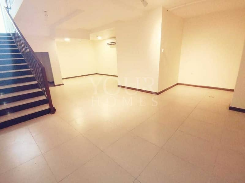 2 Unbeatable quality 4Bed + Maid + Pvt Garden