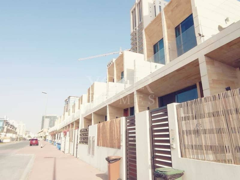 15 Unbeatable quality 4Bed + Maid + Pvt Garden