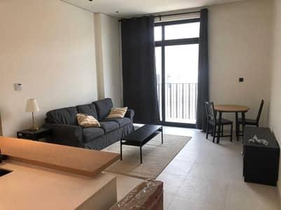 فلیٹ 1 غرفة نوم للايجار في قرية جميرا الدائرية، دبي - شقة في مساكن بيفيرلي قرية جميرا الدائرية 1 غرف 63000 درهم - 5266739