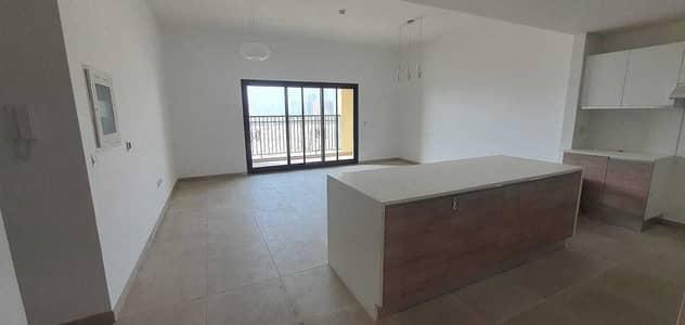 فلیٹ 2 غرفة نوم للايجار في عقارات جميرا للجولف، دبي - شقة في الأندلس عقارات جميرا للجولف 2 غرف 70000 درهم - 5264645