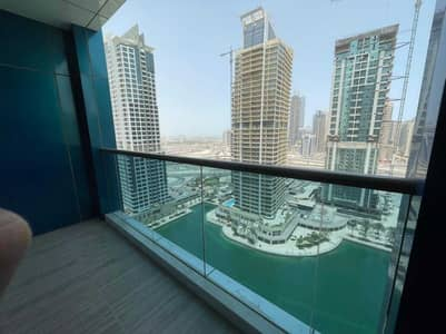 فلیٹ 1 غرفة نوم للايجار في أبراج بحيرات الجميرا، دبي - شقة في ام بي ال ريزيدنسز أبراج بحيرات الجميرا 1 غرف 75000 درهم - 5231223