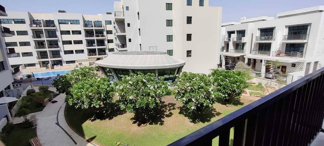 شقة في لا ريفييرا ايستيتس قرية جميرا الدائرية 1 غرف 39997 درهم - 5204470