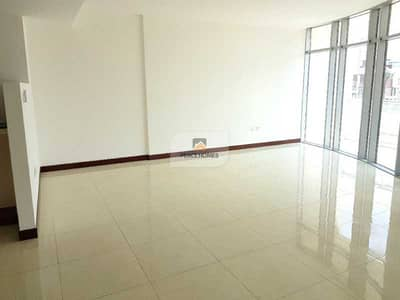 2 Bedroom Flat for Rent in Jumeirah Village Circle (JVC), Dubai - POOL FACING BALCONY | SPACIOUS 2BR DUPLEX | MOVE-IN @70K