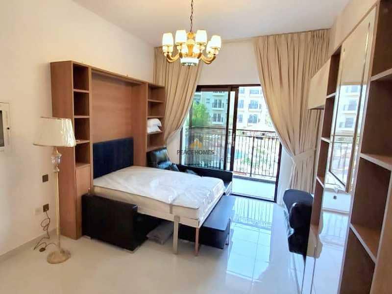 شقة في ريزورتز من دانوب أرجان 470000 درهم - 5196625