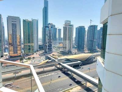 فلیٹ 2 غرفة نوم للايجار في دبي مارينا، دبي - شقة في لا ريفييرا دبي مارينا 2 غرف 70000 درهم - 5164713