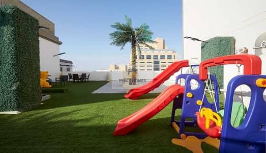 فلیٹ 1 غرفة نوم للبيع في قرية جميرا الدائرية، دبي - شقة في مرتفعات بلاتسيو قرية جميرا الدائرية 1 غرف 800000 درهم - 5059579