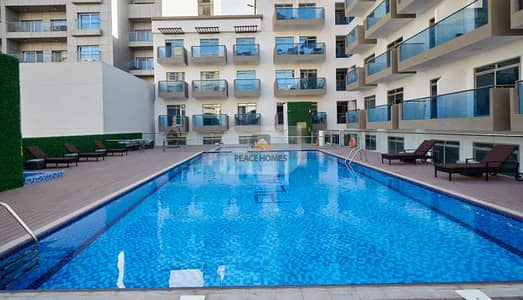 1 Bedroom Apartment for Sale in Jumeirah Village Circle (JVC), Dubai - 5Yrs PPlan|Pay 5% To Move-In|Brand New|1BR