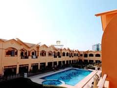 فیلا في البرشاء 1 البرشاء 6 غرف 200000 درهم - 5002225