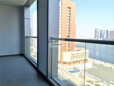 فلیٹ 2 غرفة نوم للايجار في الخليج التجاري، دبي - شقة في ارت XIV14 الخليج التجاري 2 غرف 81000 درهم - 4998719