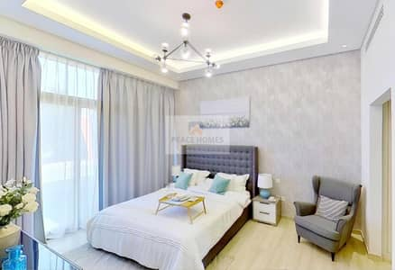 3 Bedroom Flat for Sale in Jumeirah Village Circle (JVC), Dubai - UNINTERRUPTED PARK VIEW | UNIQUE ELEGANCE | MASSIVE 3BR HOME | READY TO MOVE-IN ANYTIME!