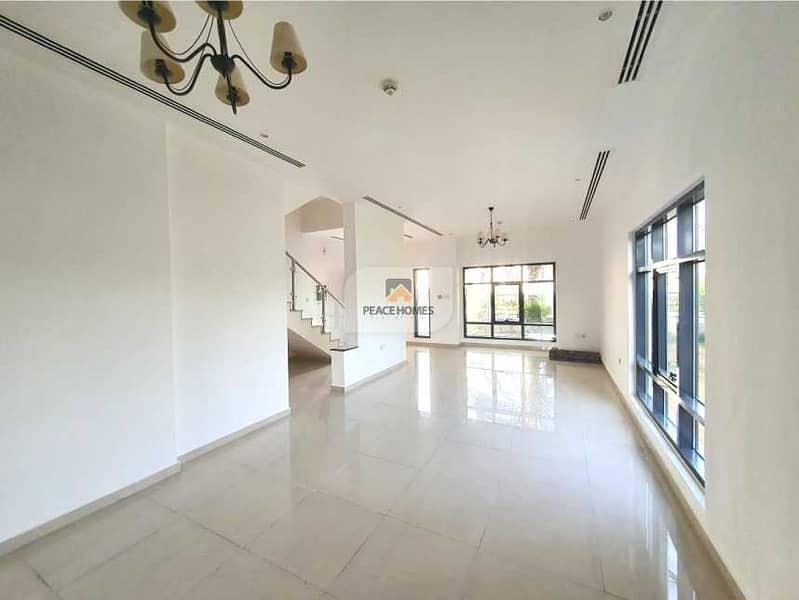 Pay 4Chqs|ExtraOrdinary 4BR|Duplex With Maid Room