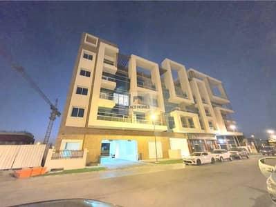 استوديو  للايجار في مثلث قرية الجميرا (JVT)، دبي - شقة في لا ريزيدينس مثلث قرية الجميرا (JVT) 23000 درهم - 4892165