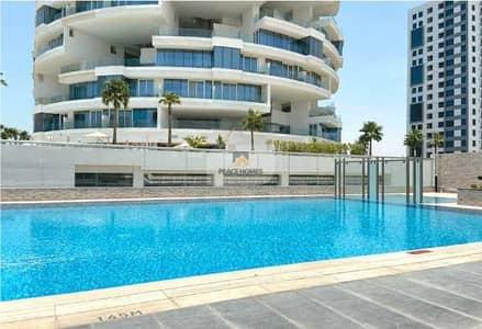 1 Bedroom Flat for Rent in Jumeirah Village Circle (JVC), Dubai - UNTIL 6CHQS | SPACIOUS 1BHK