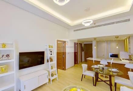 1 Bedroom Apartment for Sale in Jumeirah Village Circle (JVC), Dubai - BRAND NEW   EXQUISITE INTERIOR   ALLURING PARK VIEW