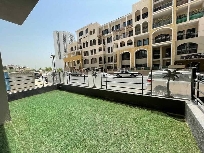 PAY 4CHQS-BRAND NEW | QUALITY WISE | HUGE 1BR WITH TERRACE