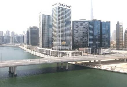 1 Bedroom Apartment for Rent in Business Bay, Dubai - SPACIOUS 1BR | FULL CANAL VIEW