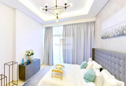 2 Bedroom Flat for Sale in Jumeirah Village Circle (JVC), Dubai - EXCELLENT PARK VIEW | FURNISHED KITCHEN| BRAND NEW