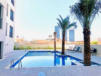 فلیٹ 2 غرفة نوم للايجار في قرية جميرا الدائرية، دبي - شقة في أريون ريزيدنس قرية جميرا الدائرية 2 غرف 55999 درهم - 4432553