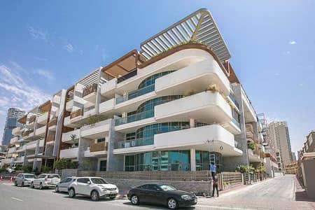 شقة 2 غرفة نوم للبيع في قرية جميرا الدائرية، دبي - شقة في فيلا بيرا قرية جميرا الدائرية 2 غرف 1750000 درهم - 5276180