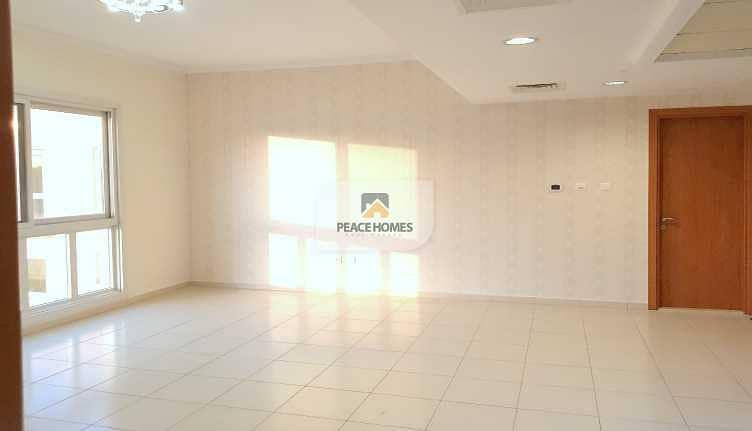 شقة في روز 1 حدائق الإمارات قرية جميرا الدائرية 1 غرف 31999 درهم - 5093884