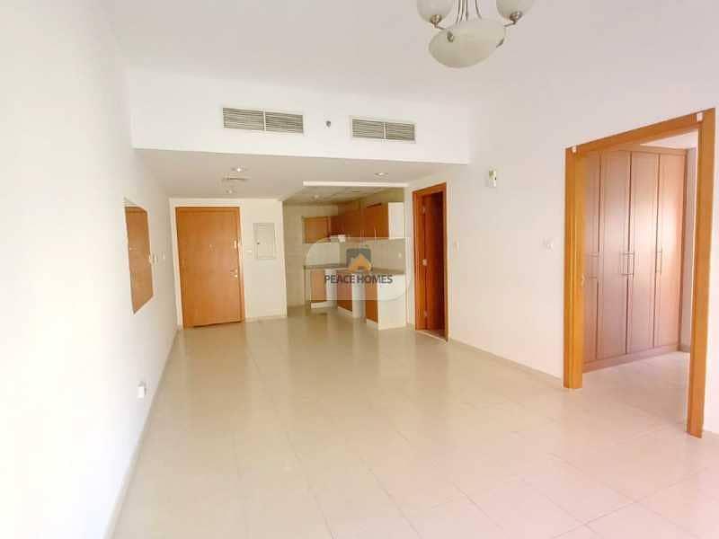 شقة في جاردينيا حدائق الإمارات قرية جميرا الدائرية 1 غرف 33000 درهم - 5109388