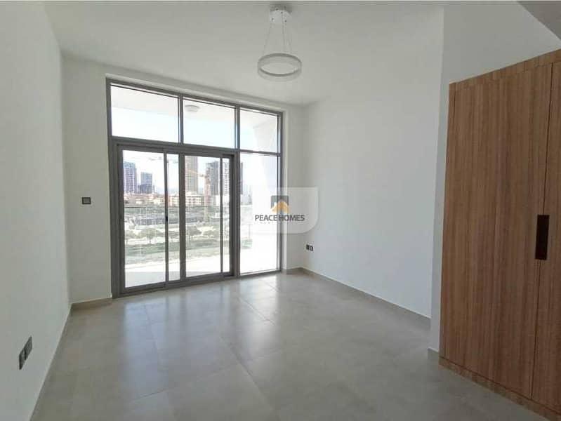 شقة في بانثيون ايليسي قرية جميرا الدائرية 1 غرف 45000 درهم - 5011240